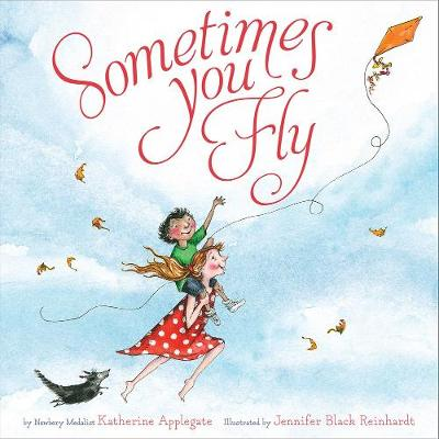 Sometimes You Fly (Hardback)