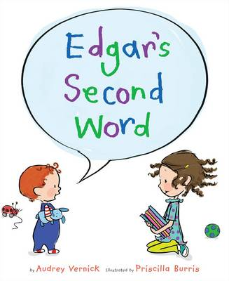Edgar's Second Word (Hardback)
