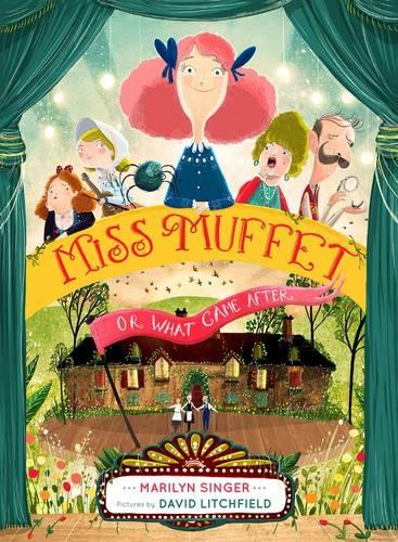 Miss Muffet, or What Came After (Hardback)
