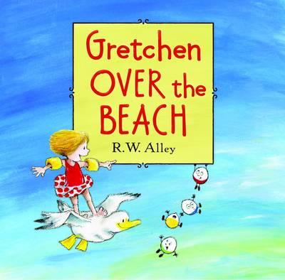 Gretchen Over the Breach (Hardback)
