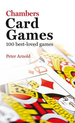 Chambers Card Games (Paperback)