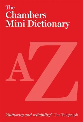 The Chambers Mini Dictionary (Paperback)