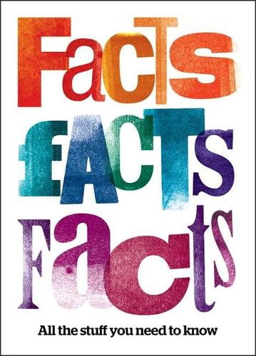 Facts, Facts, Facts (Hardback)