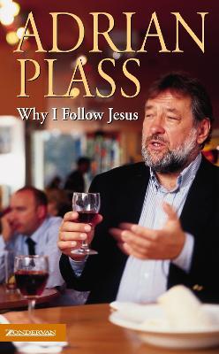 Why I Follow Jesus (Paperback)