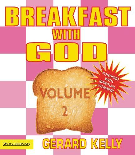 Breakfast with God - Volume 2 (Paperback)
