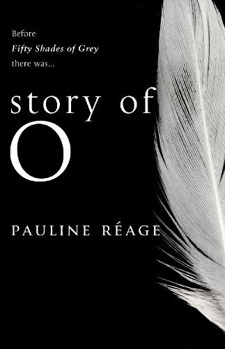 Story Of O - Story of O (Paperback)