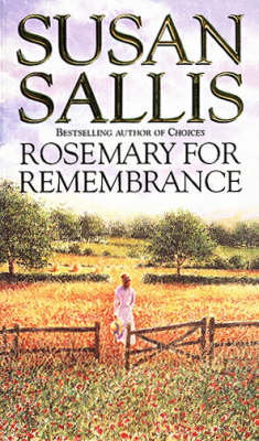Rosemary for Remembrance (Paperback)