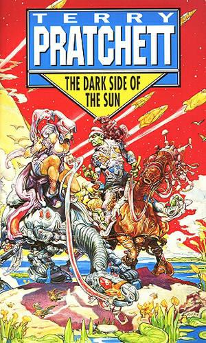 The Dark Side Of The Sun (Paperback)