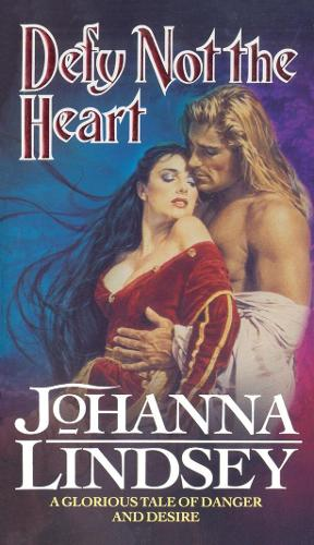 Defy Not The Heart (Paperback)