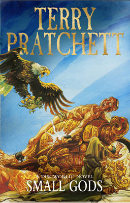 Small Gods: (Discworld Novel 13) - Discworld Novels (Paperback)
