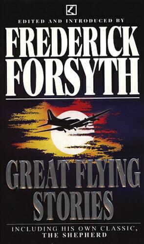 Great Flying Stories (Paperback)