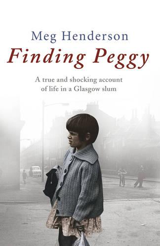 Finding Peggy (Paperback)