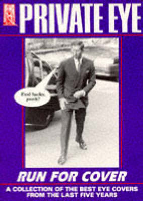 Run for Cover (Paperback)