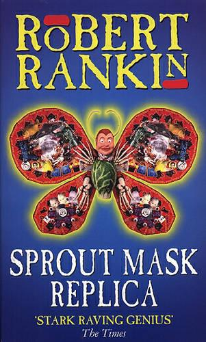 Sprout Mask Replica (Paperback)