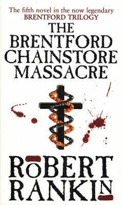 The Brentford Chain-Store Massacre (Paperback)
