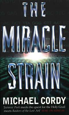 The Miracle Strain (Paperback)