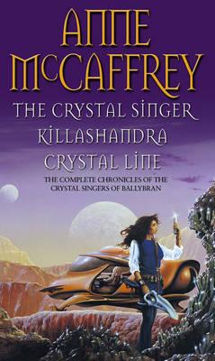 The Crystal Singer Omnibus (Paperback)