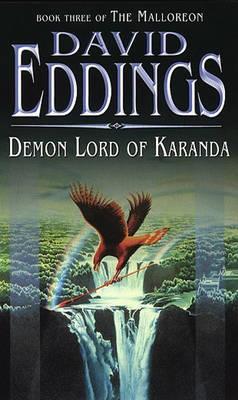 Demon Lord of Karanda: (Malloreon 3) - The Malloreon 3 (Paperback)