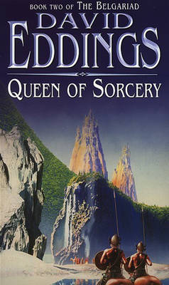 Queen of Sorcery: Book Two of the Belgariad - Belgariad (Rhcp) Bk. 2 (Paperback)