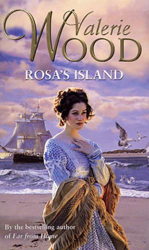 Rosa's Island (Paperback)