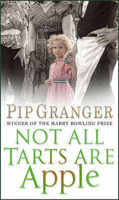 Not All Tarts are Apple (Paperback)