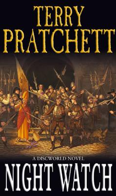 Night Watch: (Discworld Novel 29) - Discworld Novels (Paperback)