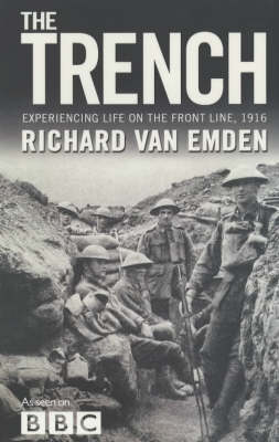 The Trench (Paperback)