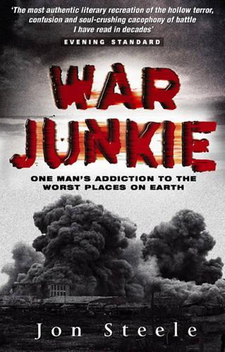 War Junkie (Paperback)