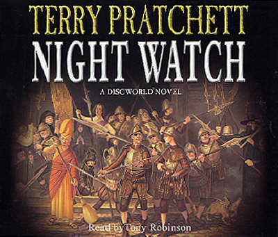 Night Watch: (Discworld Novel 29) - Discworld Novels (CD-Audio)