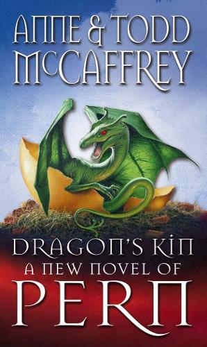 Dragon's Kin: Fantasy - The Dragon Books (Paperback)