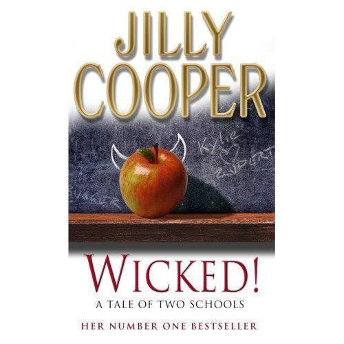 Wicked! (Paperback)