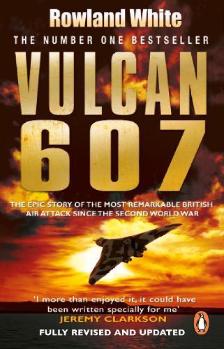 Vulcan 607 (Paperback)
