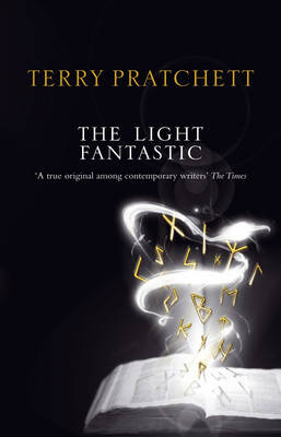 The Light Fantastic: (Discworld Novel 2) - Discworld Novels (Paperback)