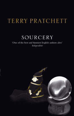 Sourcery: (Discworld Novel 5) - Discworld Novels (Paperback)