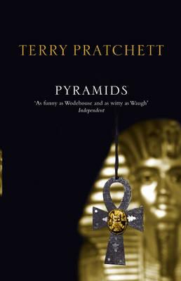 Pyramids: (Discworld Novel 7) - Discworld Novels (Paperback)