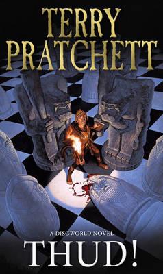 Thud!: (Discworld Novel 34) - Discworld Novels (Paperback)