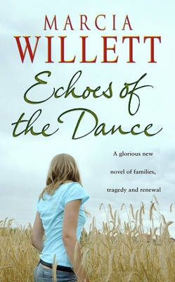 Echoes Of The Dance (Paperback)