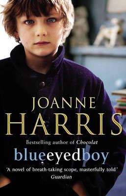 Blueeyedboy (Paperback)