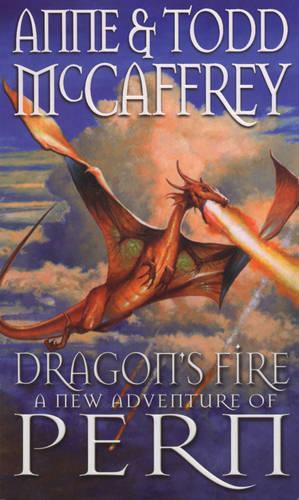 Dragon's Fire - The Dragon Books (Paperback)