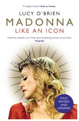 Madonna: Like an Icon (Paperback)