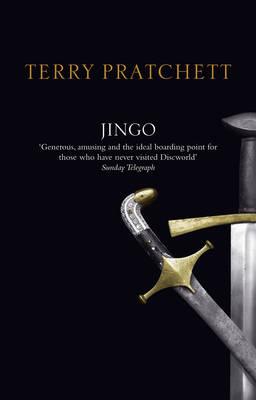 Jingo: (Discworld Novel 21) - Discworld Novels (Paperback)