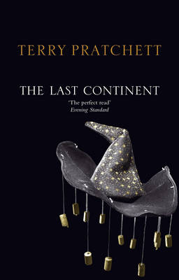 The Last Continent: (Discworld Novel 22) - Discworld Novels (Paperback)