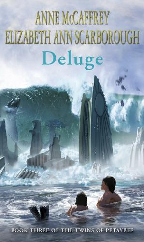 Deluge - The Twins Of Petaybee (Paperback)