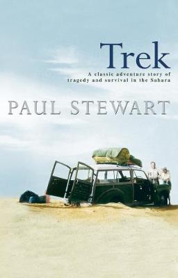 Trek (Paperback)