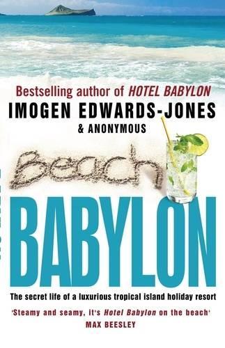 Beach Babylon (Paperback)