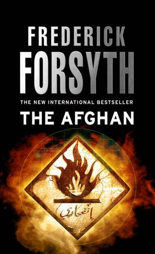 The Afghan (Paperback)
