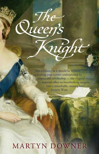 The Queen's Knight (Paperback)