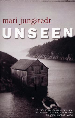 Unseen: Anders Knutas series 1 - Anders Knutas (Paperback)