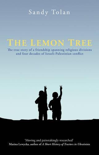 The Lemon Tree (Paperback)