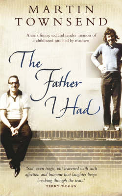 The Father I Had (Paperback)